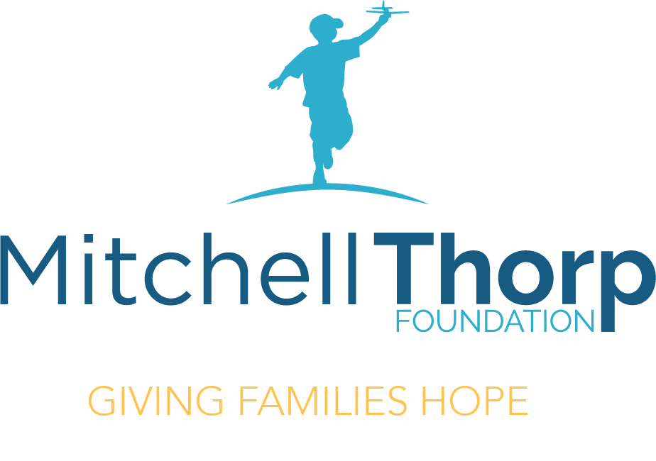 Mitchell Thorp Foundation Logo Image