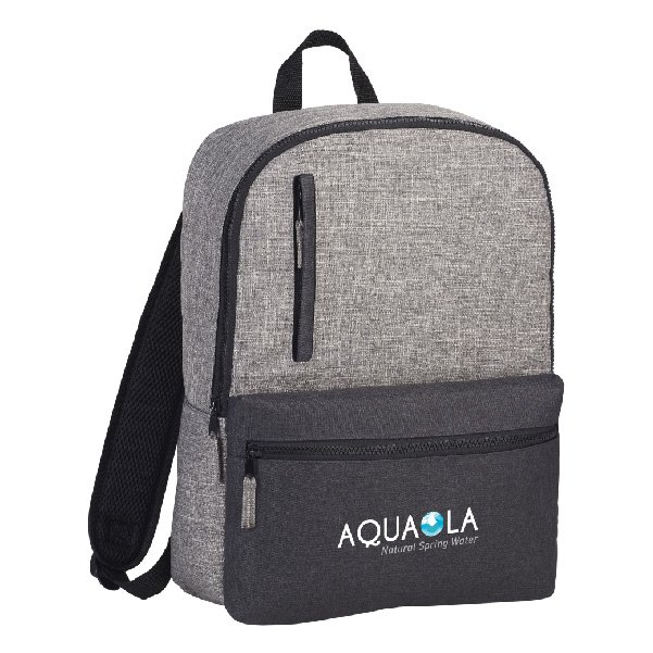 Reclaim Recycled 15″ Computer Backpack - Starts at $17.98 Image