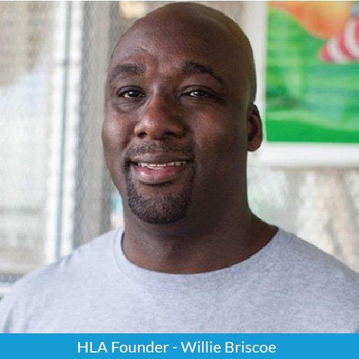 Hope Leadership Academy-Willie Briscoe