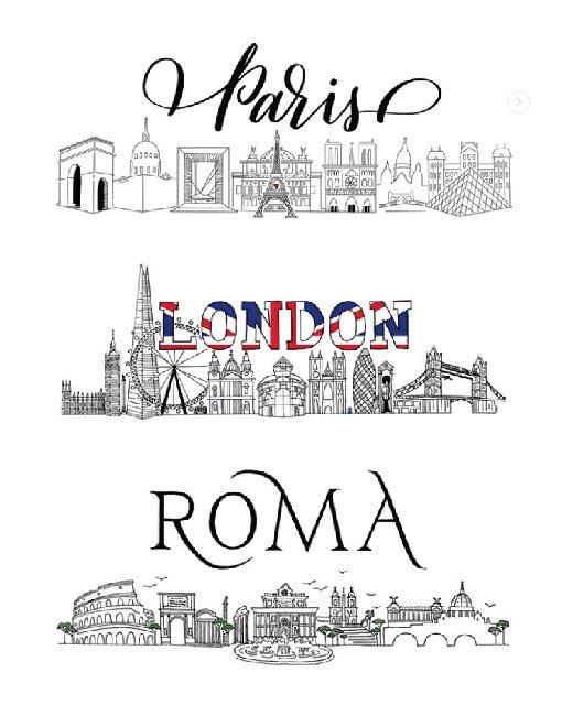 Swan Lettering and Design-Europe