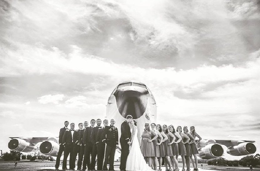 Firm Grip Photography-Shaun Frederickson-Air Force Wedding Part