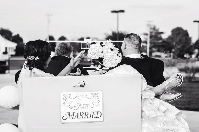 Firm Grip Photography-Shaun Frederickson-Just Married