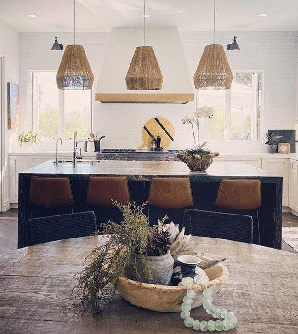 Julie Dillon-Ampersand Living-Surfers Kitchen