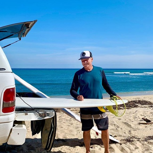 Wade Koniakowsky-GoingSurfing